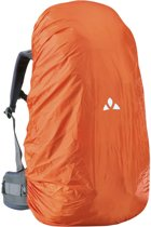 Raincover for backpacks 55-85 l-orange