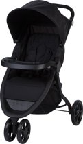 Safety 1st Urban Trek Buggy - Full Black