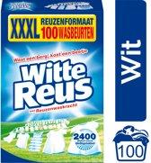 Witte Reus Waspoeder - Kwartaalverpakking - 100 wasbeurten