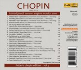 Chopin: Edition Vol. 7 (Songs)