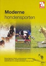 Moderne Hondensporten - OD Basis boek
