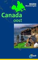 ANWB wereldreisgids - Canada Oost
