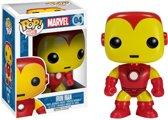 Funko Pop! Iron Man - Verzamelfiguur