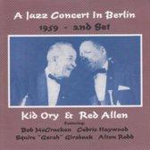 A Jazz Concert in Berlin 1959 - 2nd Set