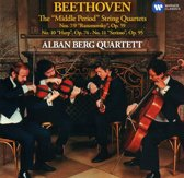 Alban Berg Quartett - Beethoven: String Quartets Nos