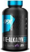 All American EFX Kre-Alkalyn EFX (U.S patent 6,399,661) - 240 capsules