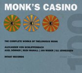 Monk's Casino, The Complete Works Of Thelonious Mo
