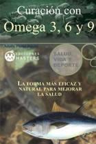 Curacion con Omega 3, 6 y 9