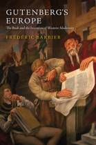 Gutenberg's Europe