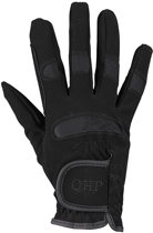 QHP handschoen Multi - Zwart - XXL