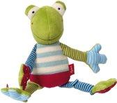 sigikid Mini frog, Patchwork Sweety