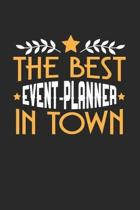 The Best Event-Planner in Town