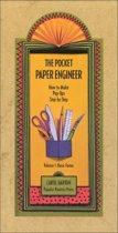 The Pocket Paper Engineer, Volume I