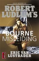 Robert Ludum's De Bourne misleiding