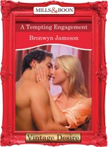 A Tempting Engagement (Mills & Boon Desire)