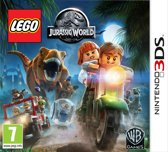 LEGO: Jurassic World - 2DS + 3DS