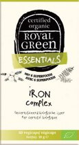 Royal Green - Iron Complex 60 vegicaps