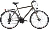 Ks Cycling Fiets 28 inch herentrekkingfiets Norfolk met 24 versnellingen -