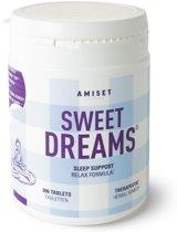 AMISET SWEET DREAMS 200 TABS