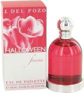 Jesus Del Pozo Halloween Freesia 100 ml - Eau De Toilette Spray Women