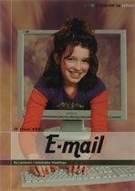 Ik stuur een e-mail - druk nd