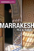 Cadogan Guides Marrakesh, Fez & Rabat