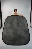 Lastolite Softbox Collapsible chromakey 180x210cm - Zwart & wit achtergrond