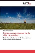 Impacto Psicosocial de La Silla de Ruedas