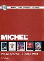 MICHEL-Motivkatalog Weihnachten - Ganze Welt