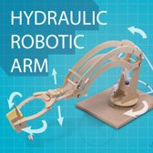 ThumbsUp! Bouwpakket Hydraulisch Robot Arm