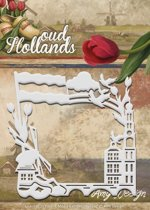 Die - Amy Design - Oud Hollands - Holland Frame