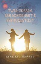 Twee zussen, een donorhart & een bucketlist