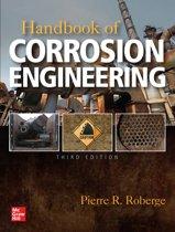 Handbook of Corrosion Engineering, Third Edition
