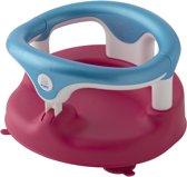 Rotho BabyDesign babybadzitje raspberry-aquamarine-wit