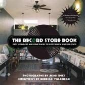 The Record Store Book
