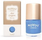 Blue Jay 9ml by Mo You London