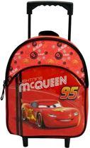 CARS Lightning McQueen Trolley Rugzak Rugtas 2-5 Jaar Stoer
