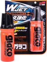 Soft99 Glaco W-Jet Strong - 180ml