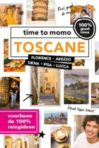 Time to momo - Toscane
