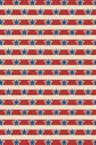 Patriotic Pattern - United States Of America 59