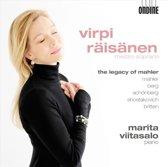 Raisanen: The Legacy Of Mahler