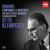 Brahms: Symphonies Ein Deutsch