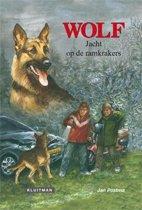 Wolf - Jacht op de ramkrakers