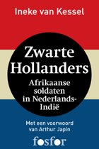 Zwarte Hollanders