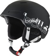 Bollé B-Yond - Skihelm - Unisex - Zwart - Maat 58-61