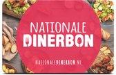 Nationale Dinerbon 20,-