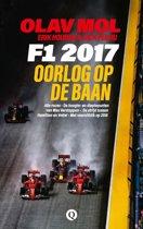Het F1-jaar 2017