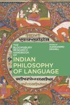 The Bloomsbury Research Handbook of Indian Philosophy of Language
