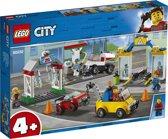 LEGO 4+ City Garage - 60232