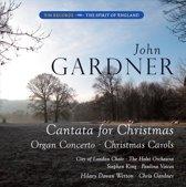 Cantata For Christmas, Christmas Carols